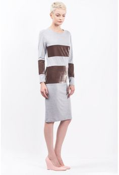 Rue, Dresses For Work, Casual, Fashion, Tricot, Moda, Fashion Styles, Fasion, Casual Clothes