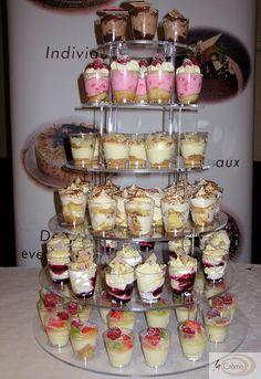 La+Creme+Mini+desserts