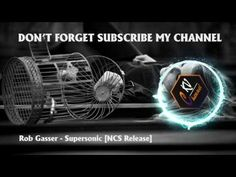 Electro House 2017 - Best EDM for you - Rob Gasser - Supersonic [NCS Rel...