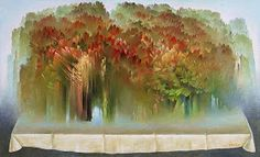 Brook my arts paintings blogs: Ion Sulea Gorj. creative space