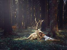 Mourning © Katharina Jung