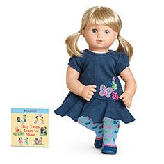 American Girl® Clothing: Garden Play Outfit