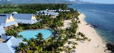 Facing the splendid sunsets, Victoria Beachcomber Resort & Spa is one of the most popular family resorts in Mauritius Villas In Mauritius, Mauritius Honeymoon, Mauritius Travel, Mauritius Island, Honeymoon Spots, Mauritius Wedding, Honeymoon Destinations, Family Resorts, Hotels And Resorts