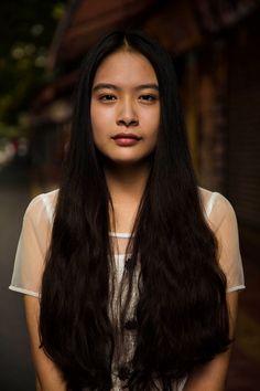 Esta fotógrafa rumana mostró labelleza delas mujeres comunes detodo elmundo