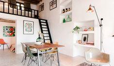 Van oude stal naar droomhuis op Ibiza - Roomed