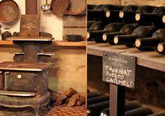 Um lugar mágico com vinícola, bosque, resort de luxo e porto