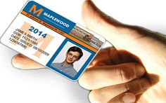 Philadelphia Schools are using ScholarChip's NFC Student ID Cards for door-to-door student attendance! #NFC