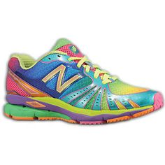 new balance 890 rainbow womens size 9