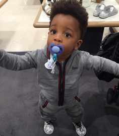 Menaye Donkor shares adorable pic of son Jamal