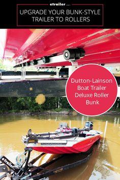Quick Boat Fender Deluxe w kit