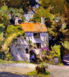 The Hidden Inn, Nottinghamshire David Curtis