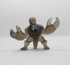 Fistful of Power - Mini Toy Figure - Moose 1997 (23)