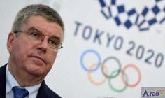 IOC boss ducks Korea row in Tokyo…
