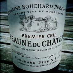 Bourgogne - the standard version of this £10.99 is amazing, can't imagine what the premier cru is like