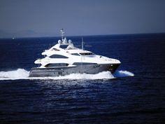 BARRACUDA RED SEA | CNL Yacht