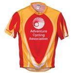 Adventure Cycling Association Basic Jersey