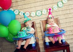 New DesignThe Owl Twin Party Package by AllThatsPretty on Etsy
