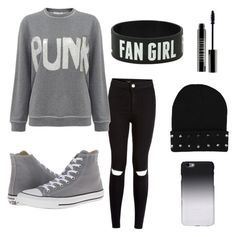 """""""punk"""" by lgcutie on Polyvore"""
