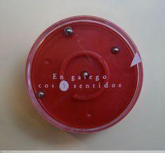 [Dirección Xeral de Política Lingüística da Xunta de Galicia, 1997] Gym Equipment, Plates, Nail, Licence Plates, Dishes, Plate, Dish, Workout Equipment