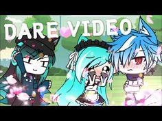 DARE VIDEO - Gacha Life - Ft. Fake Boyfriend Series - YouTube Life Video, Music Publishing, Dares, Boyfriend, Movie, School, Videos, Youtube, Anime