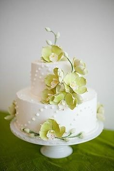 wedding cake   Flickr - Photo Sharing!