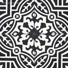 Cement Tile Shop - Handmade Cement Tile | Fountaine