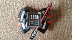 Check out this item in my Etsy shop https://www.etsy.com/uk/listing/470827533/pre-order-hand-made-star-wars-darth