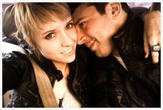 I am obsessed with Sherri Dupree and Max Bemis and their <3. His music and her music, i just can't get enough.