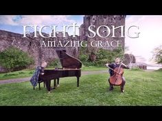 This Scottish Version Of 'Fight Song' Will Send Shivers Up Your Kilt. - http://www.sqba.co/videos/this-scottish-version-of-fight-song-will-send-shivers-up-your-kilt/