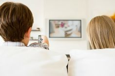 More TV Equals Less Sleep for Kids