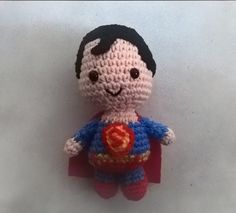 Superman di LovelyPezz su Etsy