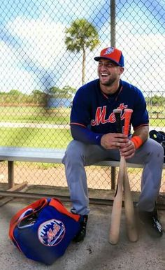 Tim Tebow NY Mets