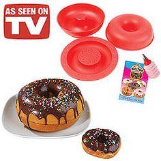 Big Top Donut
