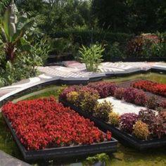 Enchanting Garden Designs For Homes