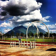 Cerro De La Silla, Monterrey hermosiisiimo!