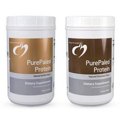 PurePaleo Protein Powder (Vanilla or Chocolate)