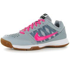 Nike Court Shuttle Badminton Shoes