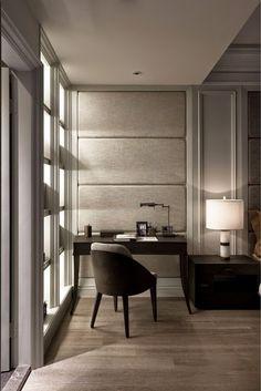 Gästezimmer modern luxus  Mim Design's Pask Office in Melbourne | Leipzig sachsen, Büromöbel ...