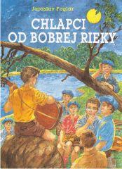 Foglar J. - Chlapci od Bobrej rieky