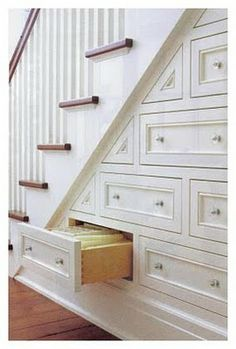this overlooked part of the house has tons of packitin potential storage tips and tricks for small space living under the stairs storage