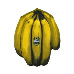 Cool Bananas - Pop Art Oven Glove