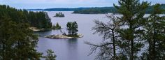 Voyageurs National Park - photo by QT Luong / www.terragalleria.com