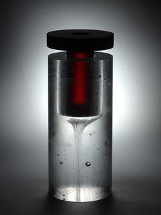 Bruno Romanelli Glass   Gacrux