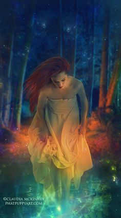 Lights by Phatpuppy Art, via 500px