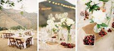 Ten Tables: Rustic {Part 1} - SouthBound Bride