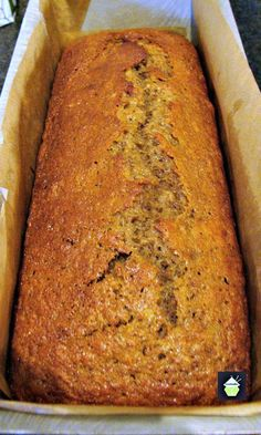 Moist Coffee Pound Cake - Great as a loaf or round cake, this is a soft, moist cake with a lovely gentle coffee taste and perfect with your morning coffee too! Best Dessert Recipes, Sweet Recipes, Breakfast Recipes, Desserts, Loaf Cake, Bread Cake, Pound Cake Recipes, Banana Bread Recipes, Classic Coffee Cake Recipe