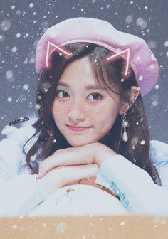 Kpop Girl Groups, Kpop Girls, Cute Pikachu, Twice Kpop, Tzuyu Twice, Foto Jungkook, One In A Million, What Is Love, Cute Gifts