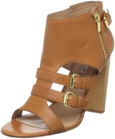 Charles David Womens Jesta SandalBurnt Orange55 M US *** Hurry! Check out this great product