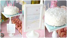 Fairy Ballerina Birthday Party - Girly Birthday Decorating Ideas!
