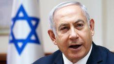 "Prime Minister Netanyahu hails a ""defining moment"" as Israeli Arab MPs condemn the legislation."
